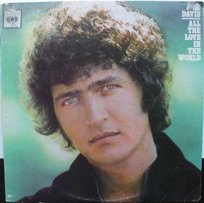 All The Love In The World - LP / Mac Davis / 1974