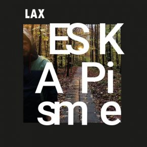 Eskapisme - LP / Lax / 2020