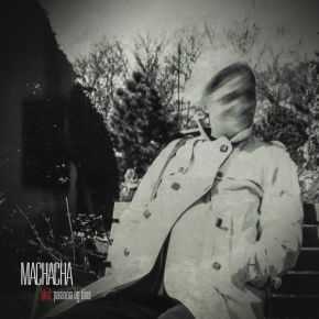 Blod, Paranoia & Tårer - LP / Machacha / 2020