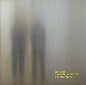 Hotspot (The Special Edition) - 2CD / Pet Shop Boys / 2020