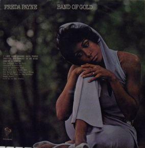 Band Of Gold - LP / Freda Payne / 1970