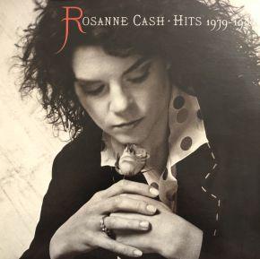 Retrospective 1979-1989 - LP / Rosanne Cash / 1989