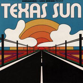 "Texas Sun - 12"" Vinyl EP / Khruangbin & Leon Bridges / 2020"