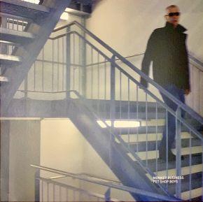 """Monkey Business - 12"""" Vinyl / Pet Shop Boys / 2020"""