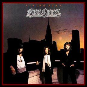 Living Eyes - LP / Bee Gees  / 1981