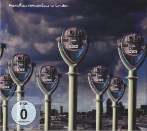 Somewhere in London - 2CD + DVD / Marillion / 2007/2020
