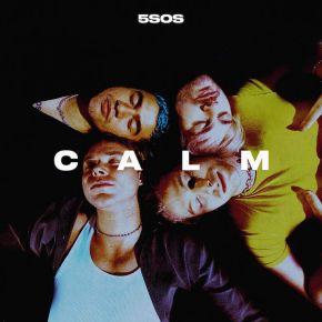 Calm - LP / 5 Seconds Of Summer / 2020