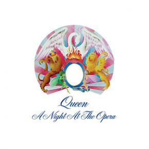A Night At The Opera - 2CD / Queen / 1975 / 2011