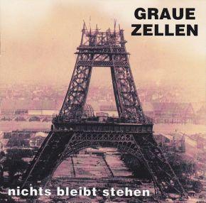Nichts Bleibt Stehen - LP / Graue Zellen / 1997