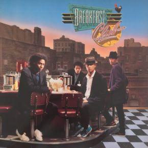 Breakfast Club - LP / Breakfast Club / 1987