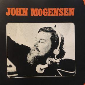 John Mogensen - CD / John Mogensen / 2008