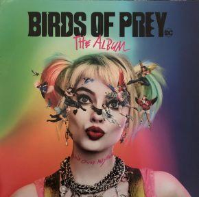 Birds Of Prey (The Album) - LP / Various Artists / 2020