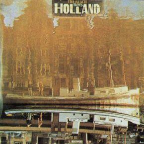 """Holland - LP + 7"""" Vinyl / The Beach Boys / 1973"""