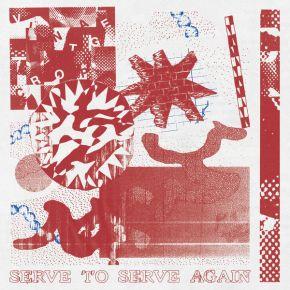 Serve to Serve Again - LP / Vintage Crop  / 2020