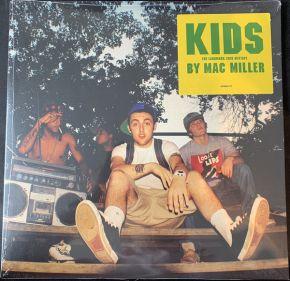 K.I.D.S. - 2LP / Mac Miller / 2010 / 2020