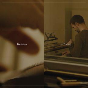 Correlations (on 11 pianos) - LP / Carlos Cipa / 2020