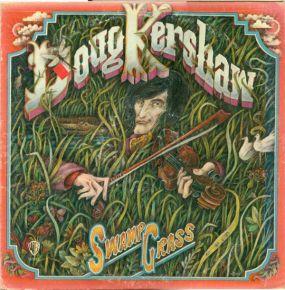 Swamp Grass - LP / Doug Kershaw  / 1972