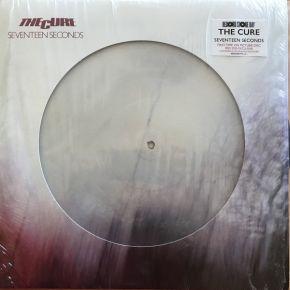 Seventeen Seconds - LP (RSD 2020 Picture Disc Vinyl) / The Cure / 1980 / 2020