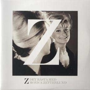 Z | Det Bästa Med Monica Zetterlund - 2LP (RSD 2020) / Monica Zetterlund / 2005 / 2020