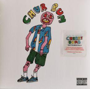 Cherry Bomb Instrumentals - 2LP (RSD 2020 Pink Vinyl) / Tyler The Creator / 2015 / 2020