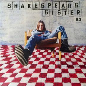 #3 - 2LP (RSD 2020 Farvet Vinyl) / Shakespears Sister / 2004 / 2020