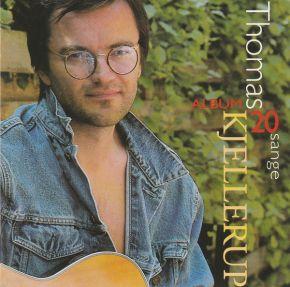Album - CD / Thomas Kjellerup  / 1994