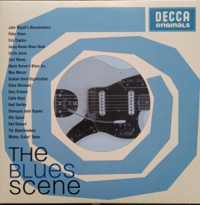 The Blues Scene - LP (RSD 2020) / Various Artist / 2020