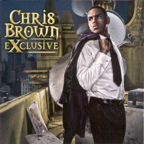 Exclusive - CD / Chris Brown / 2007