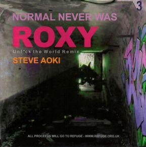 "Normal Never Was 3 - 12"" Vinyl (Lilla vinyl) / Crass / 2020"