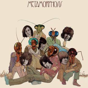 Metamorphosis - LP (RSD 2020 Grøn Vinyl) / The Rolling Stones / 2020