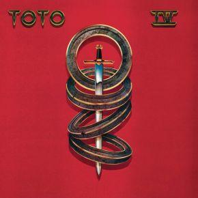 Toto IV - LP / Toto / 2020