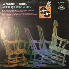 Good Rockin' Blues - 2LP / Wynonie Harris / 1976