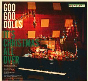 It's Christmas All Over - CD / Goo Goo Dolls / 2020