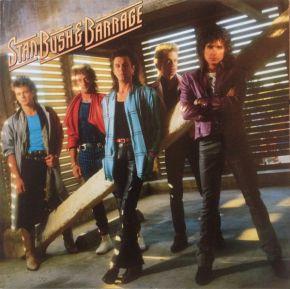 Stan Bush & Barrage / Stan Bush & Barrage / 1987