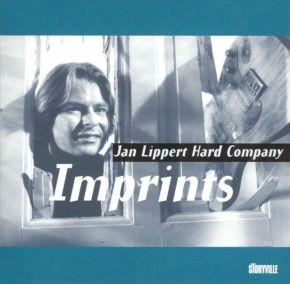 Imprints - CD / Jan Lippert Hard Company  / 1998