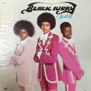 Feel It - LP / Black Ivory  / 1975
