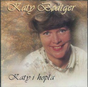 Katy I Hopla - CD / Katy Bødtger / 1997