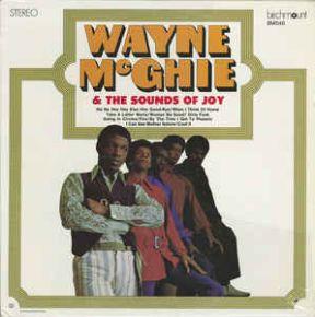 Wayne McGhie & The Sounds Of Joy - CD / Wayne McGhie & The Sounds Of Joy / 2004