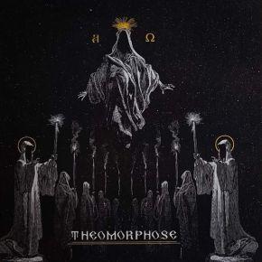 """Theomorphose - 7"""" vinyl / Ius Talionis / 2020"""