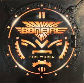 Fire Works - LP / Bonfire  / 1987