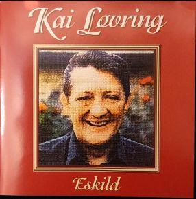 Eskild - CD / Kai Løvring  / 1997