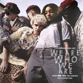 We Are Who We Are (Original Series Soundtrack) - 2LP (Splatter vinyl) / Devonte Hynes / 2021