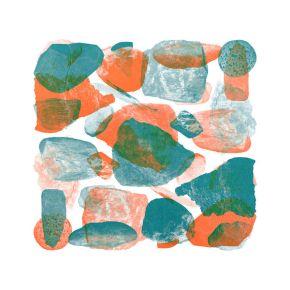 What The Fog - LP (Hvid Vinyl) / Allred & Broderick | Soundtrack / 2021