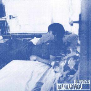 Demotape/Vega - LP (Klar Blå Vinyl) / Berwyn / 2021