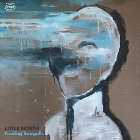 Finding Seagulls - LP / Little North / 2021