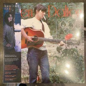 1966 - LP (Klar grøn vinyl) / Karen Dalton / 2012 / 2021