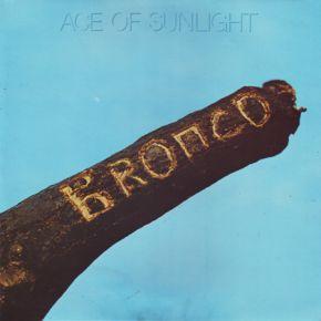 Ace Of Sunlight - LP / Bronco / 1971