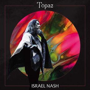 Topaz - CD / Israel Nash / 2021