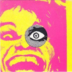 "Shakin' Rock 'N' Roll Tonight - 7"" Vinyl / The Jon Spencer Blues Explosion / 2002"