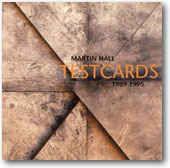 Testcards 1989-1995 - CD / Martin Hall / 1997